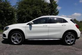 Mercedes Gla 220 D 4matic Amg Line Premium