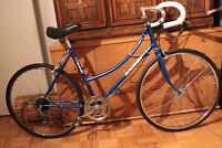 RALEIGH Transit *vintage* Comme-NEUF / Like-NEW