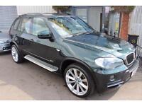 BMW X5 D SE 5STR
