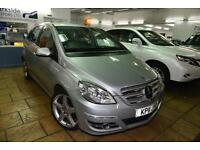 2011 Mercedes-Benz B Class 2.0 B200 CDI SE CVT 5dr FINANCE / FMBSH / HPI CLEAR