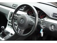 2012 Volkswagen CC 2.0 TDI BlueMotion Tech 4dr