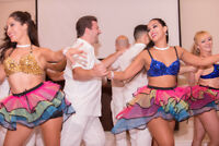 Salsa & Bachata Latin Dance Classes Mississauga