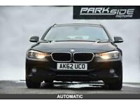 2012 BMW 3 Series 2.0 320D SE TOURING 5d 181 BHP Estate Diesel Automatic