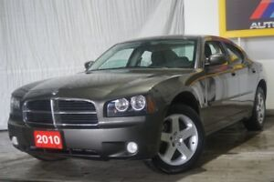 2010 Dodge Charger SXT ALL WHEEL DRIVE DRIVES GREAT!!