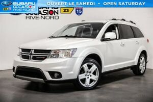 Dodge Journey CREW 5.PASS MAGS+BLUETOOTH 2012