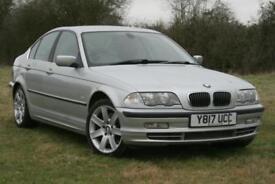 BMW 330i SE Auto