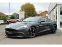 2018 Aston Martin Vanquish V12 (595) S 2+2 Touchtronic Ultimate 1/175 Worldw Au
