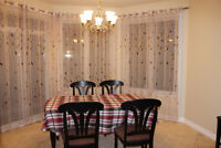 All inclusive room for rent in Kanata, Steps away from hightech!