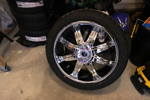 Tire and Rim package St. John's Newfoundland image 2