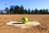 Players wanted for softball