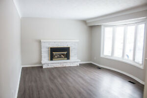 AMAZING!!! Fully RENOVATED 3-Bed Upper Unit in HIGHLY DESIRABLE