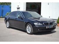 2007 BMW 7 Series 5.0 750Li LWB 4dr