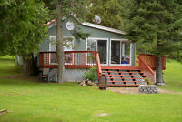beautiful cottage for sale on lake nosbonsing 3hrs from Toronto