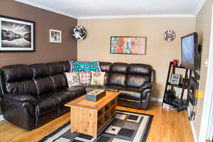 Home For Sale on Oversized Lot in Mount Pearl St. John's Newfoundland image 4