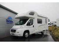 2007 Swift Lifestyle 590 RS