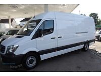 MAN AND VAN AT £12.50 PER HOUR RAPID RESPONCE (PLEASE READ TERMS AND COND)