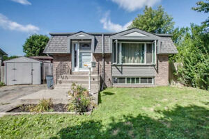 Great Investment!! 3+1 Bed / 2 Bath Bungalow In Oshawa