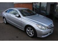 Mercedes E220 CDI BLUEEFFICIENCY SE