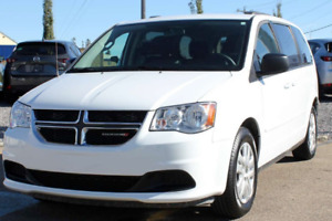 DODGE GRAND CARAVAN - excellent condition, sto & go