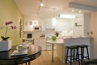 Newly Renovated 2 bedroom apartment in St James
