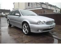 2006 Jaguar X-TYPE 2.2D Sport
