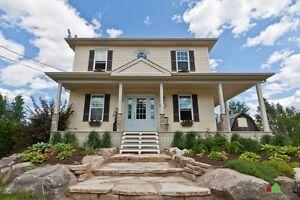 Maison à vendre | St-Lin-Laurentides