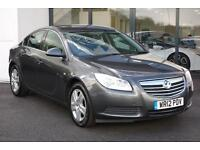 2012 Vauxhall Insignia 2.0 CDTi ecoFLEX 16v Exclusiv 4x4 4dr (start/stop)