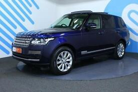 2015 Land Rover Range Rover 3.0 TD V6 Vogue SE 5dr (start/stop)