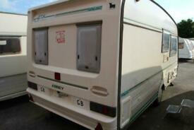 Abbey GTS 215 1996 2 Berth Caravan £2,300