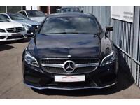 2015 Mercedes-Benz CLS CLS220 Coupe 2.1CDi BluTEC 177 SS AMG Line Premium 7GT+ D