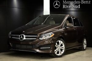 2015 Mercedes-Benz B-Class 4MATIC, Siege Electrique