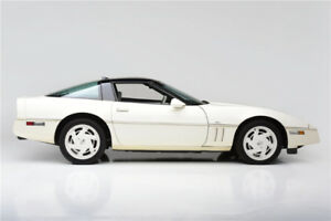 1988 35TH Anniversary Corvette