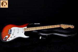 Fender Stratocaster Plus 40th anniversary 1994 USA  $1500