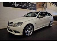 2011 11 MERCEDES-BENZ C CLASS 2.1 C250 CDI BLUEEFFICIENCY SPORT 5D AUTO 204 BHP