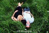 Photography session for couples only 99,99$