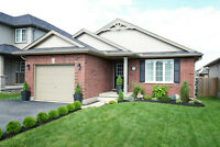 North St.Thomas Bungalow- minutes to London and 401