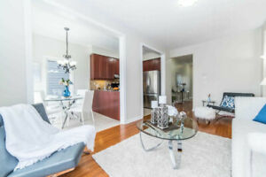 *8 BAGNELL CRES - ABSOLUTELY STUNNING! 3 BR HOME IN BOWMANVILLE!