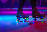 Testing the waters for a roller rink