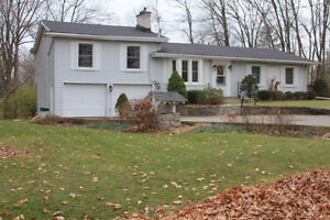 Custom Built Home w/In-Law / Multiple Lots to Sever Kitchener / Waterloo Kitchener Area image 1