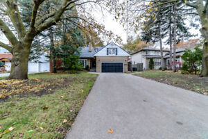 Humber Valley Executive Home!