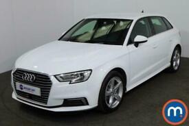 image for 2020 Audi A3 40 e-tron 5dr S Tronic Auto Hatchback Hybrid Automatic