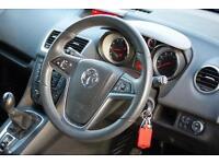 2013 Vauxhall Meriva 1.4 i 16v Tech Line 5dr