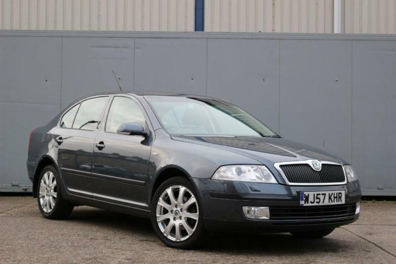 2007 SKODA Octavia 2 0 TDI PD Laurin & Klement DSG 5dr | in Keighley, West  Yorkshire | Gumtree