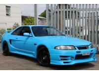 Nissan Skyline GTST R33 WIDEBODY SHOW CAR!! MUST BE SEEN! BARGAIN AT THIS PRICE!