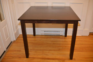 Large sturdy table