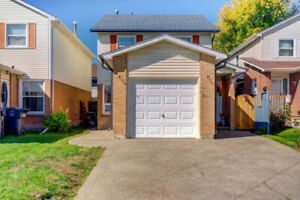 Gorgeous Detached House for sale in Brampton (D-4028)