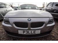BMW Z4 SE ROADSTER E4