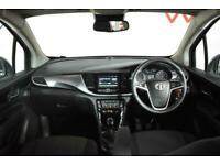 2018 Vauxhall Mokka X 1.6CDTi [136] Active 5dr Diesel grey Manual