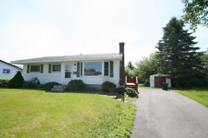 OPEN HOUSE 50 Fowler Dr. Sunday July 22nd 3:00 to 4:30