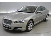 Jaguar XF 3.0d V6 Premium Luxury 4dr Auto [Start Stop]